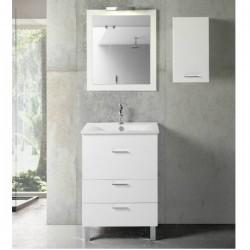 Mueble de Baño PARMA 3C 50