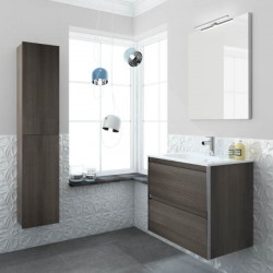 Mueble de Baño LOOK 60 2C