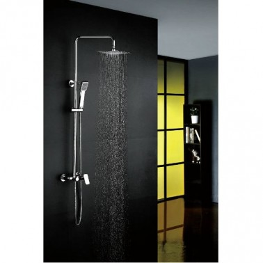 Conjunto de ducha LIVERPOOL monomando