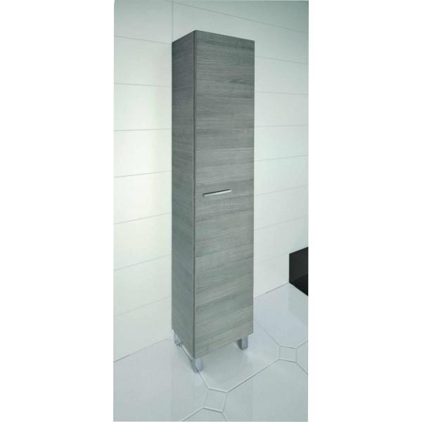 Mueble Baño Gris Arenado:Mueble de Baño SAPHIR Medida 60 cm