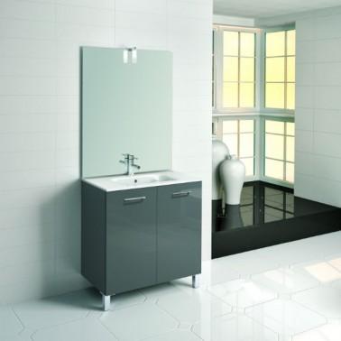 Mueble de Baño SAPHIR 120