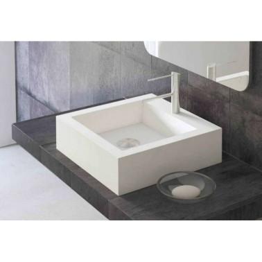Lavabo de Solid Surface ROMA