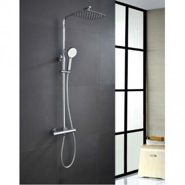 Conjunto de ducha termostático PRAGA