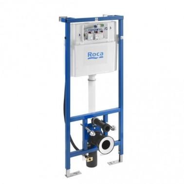 Sistema Empotrado Duplo WC Smart Wash