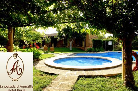 Reforma de baños en hotel Aumallia