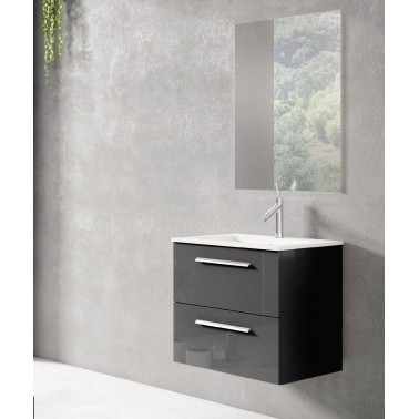 Mueble de baño NOA 60 2C