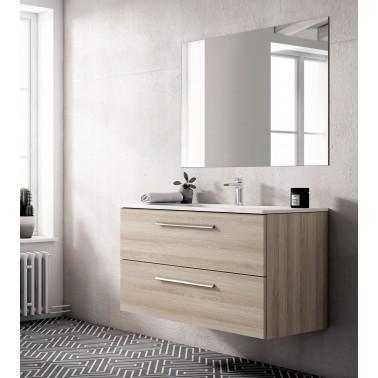 Mueble de baño NOA 100 2C