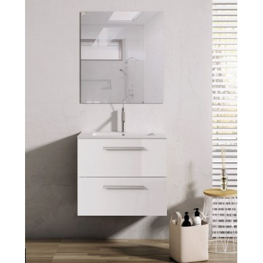 Mueble de baño NEW LOFT 50 2C