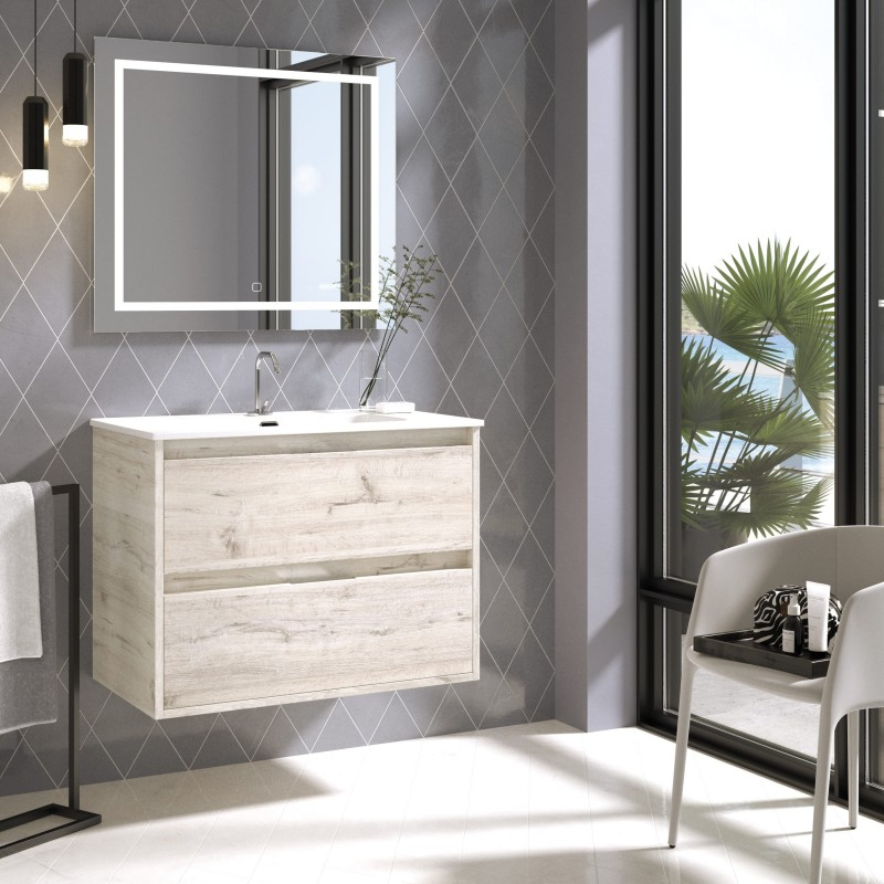 Mueble de Baño ETNA 80