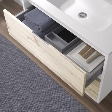 Mueble de Baño ZAO 80