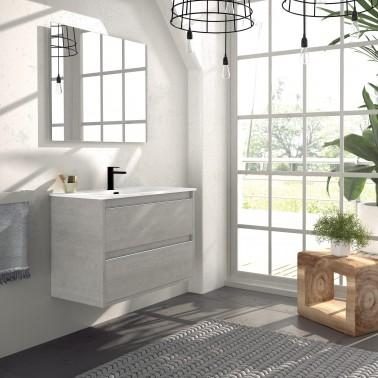 Mueble de Baño NASU 80