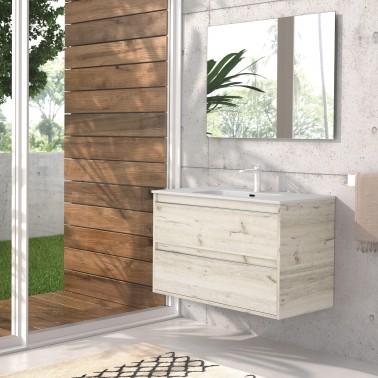 Mueble de Baño NASU 100