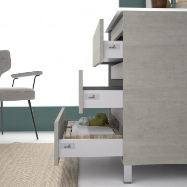 Mueble de Baño OROSI 60