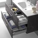 Mueble de Baño TEIDE 60
