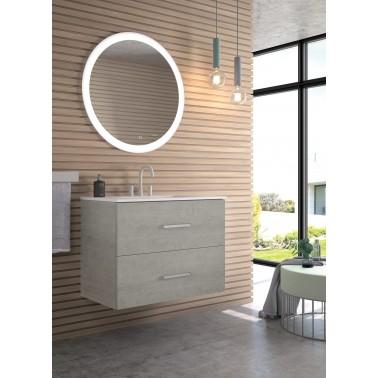 Mueble de Baño TEIDE 80