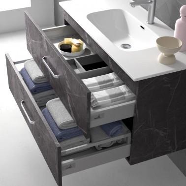 Mueble de Baño TEIDE 100