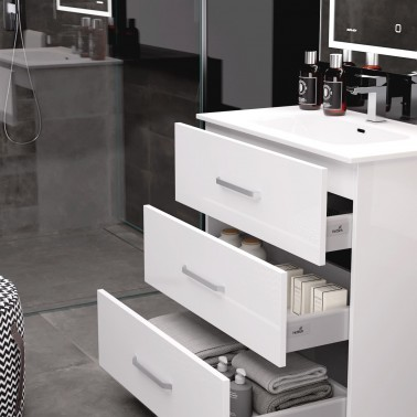 Mueble de Baño FUJI 60