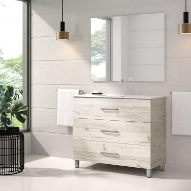 Mueble de Baño FUJI 100