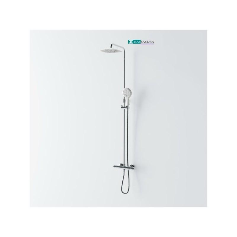 Conjunto de ducha modelo CAROLA