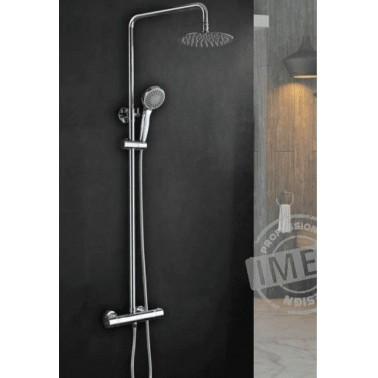 Conjunto de ducha termostático KENT
