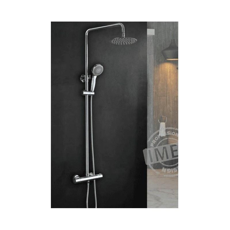 Conjunto de ducha termostático EUROPE
