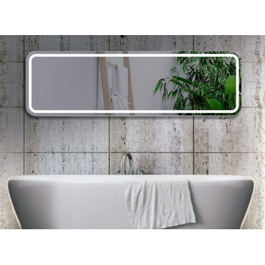 Espejo con Led modelo CARUSO