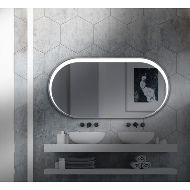 Espejo con Led modelo CIRCUS