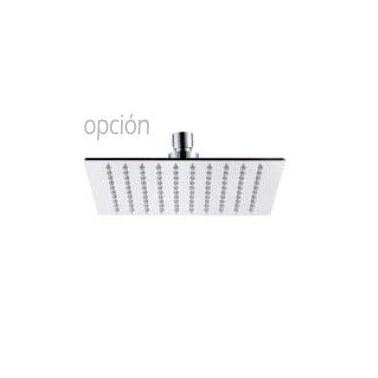 Conjunto de ducha QUADRA ELITE termostática