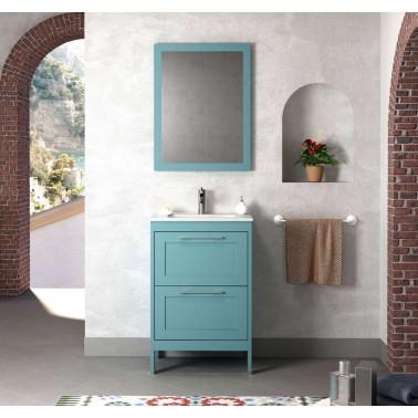 Mueble de Baño TOSCANA  60 2C