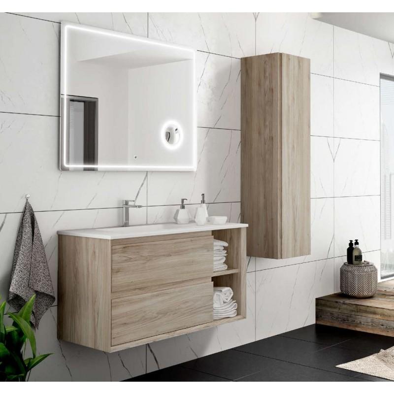 Mueble de Baño HOLE 90