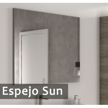 Mueble de Baño OSLO 100 2C + 1P