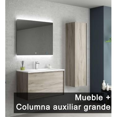 Mueble de baño BERLIN 60 cm.