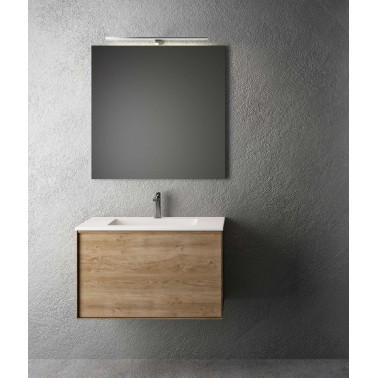 Mueble de baño BERLIN 80 cm.