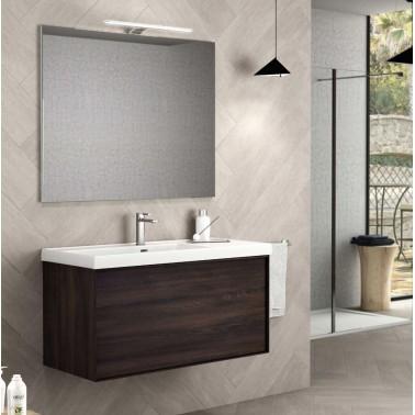 Mueble de baño BERLIN 100 1C