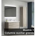 Mueble de baño BERLIN 70 1C