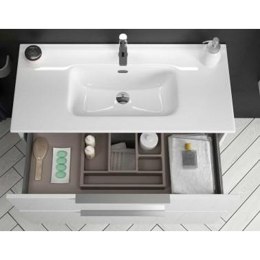 Mueble de Baño GALSAKY 100