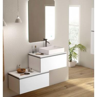 Mueble de baño SIGMA 80
