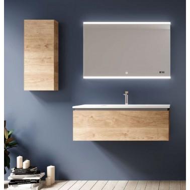 Mueble de baño SIGMA 100 cm.