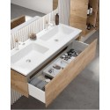 Mueble de baño SIGMA 120