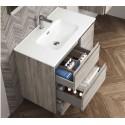 Mueble de Baño CERVINO 100 3C + 1P