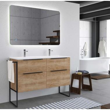 Mueble de baño GALSAKY INDUSTRIAL 120