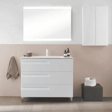 Mueble de Baño VIMALI 100 3C