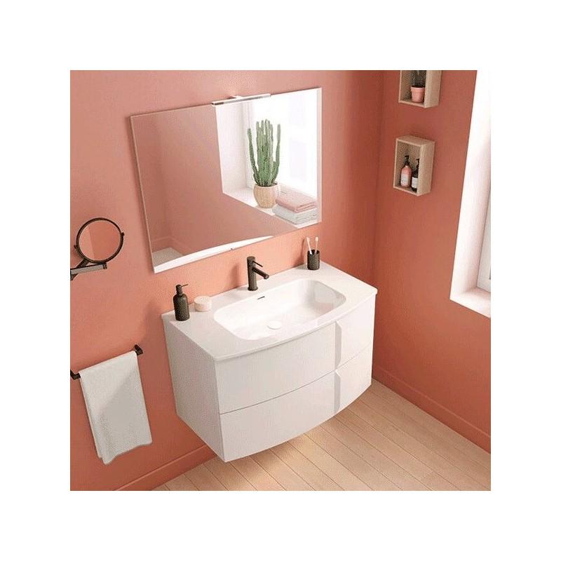 Mueble de Baño RONDA 100 2C