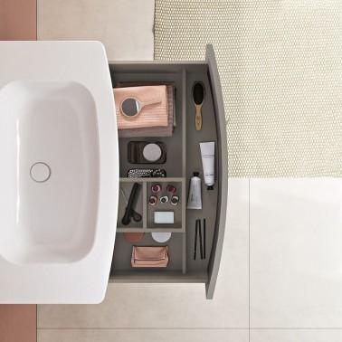 Mueble de Baño RONDA 80 1C