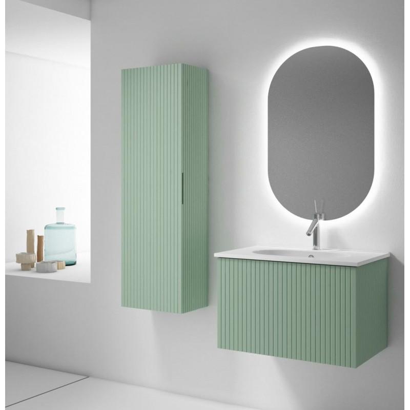 Mueble de baño BARI 60 1C