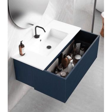 Mueble de baño BARI 80 1C