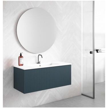 Mueble de baño BARI 100 1C
