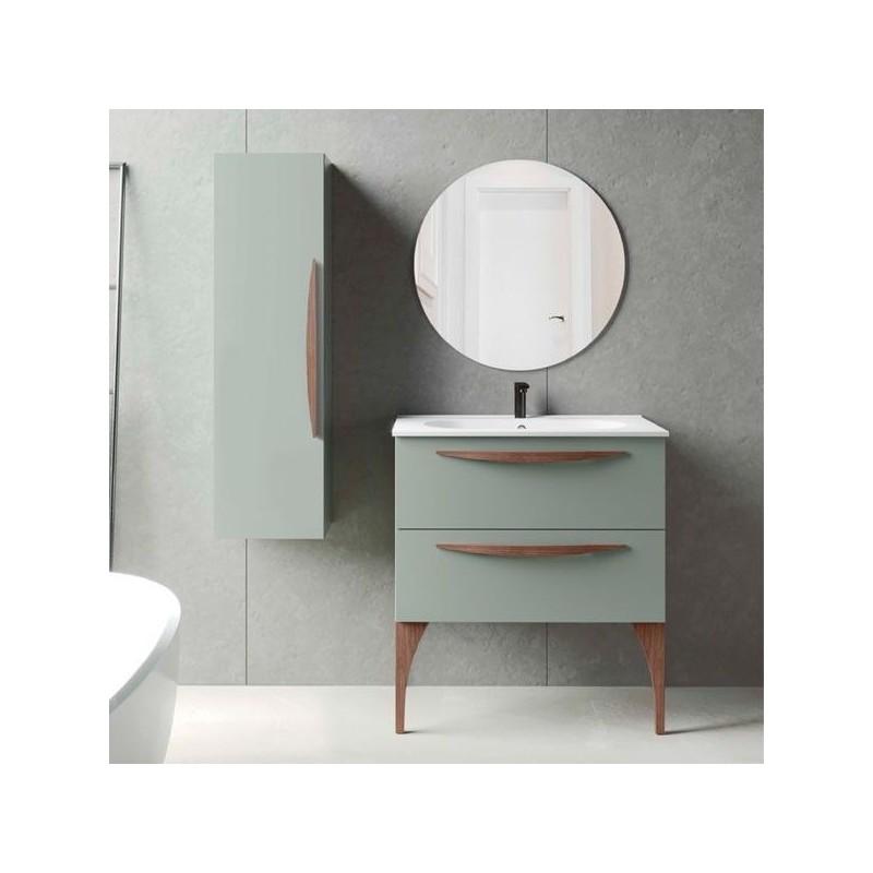 Mueble de Baño ARCO 80 patas altas