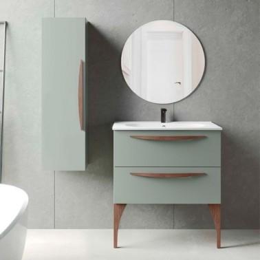 Mueble de Baño ARCO 100 patas altas