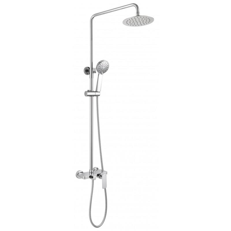 Conjunto de ducha modelo CASSIO